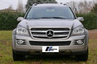 MERCEDES-BENZ GL 420 CDI Cat Sport 7 Optic AMG  7 POSTI  EXPORT Usata