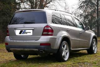 MERCEDES-BENZ GL 420 CDI Cat Sport 7 Optic AMG  7 POSTI  EXPORT Usata