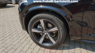 VOLVO XC90 D5 AWD Geartronic 7 Posti R-Design Km 0