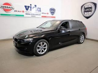 BMW 320 D Efficient Dynamics Touring Modern + NAV SAT Usata