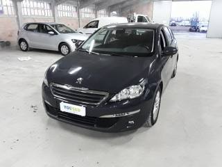 PEUGEOT 308 BlueHDi 120 S&S SW Business Usata
