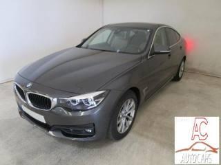 BMW 330 DA XDrive Gran Turismo Usata
