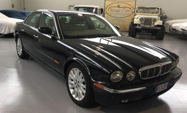Jaguar Xj usata 4.2 V8 cat Executive a benzina Rif. 10666772