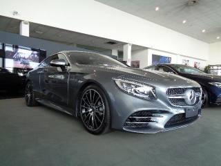 Annunci Mercedes Benz S 560