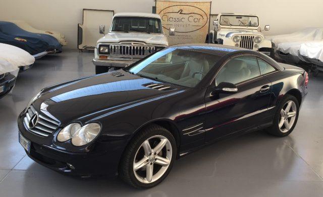 Mercedes-benz usata cat a benzina Rif. 10666768