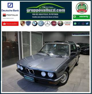 BMW 524 Td Turbodiesel Usata