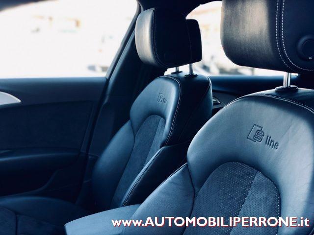 Audi a6  - dettaglio 9