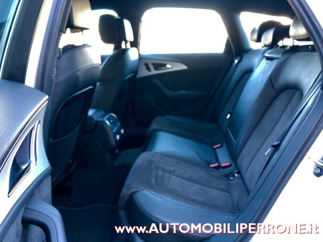Audi a6  - dettaglio 11