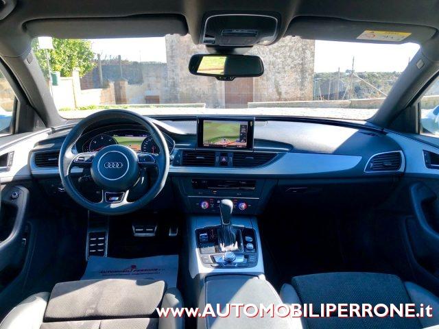 Audi a6  - dettaglio 8