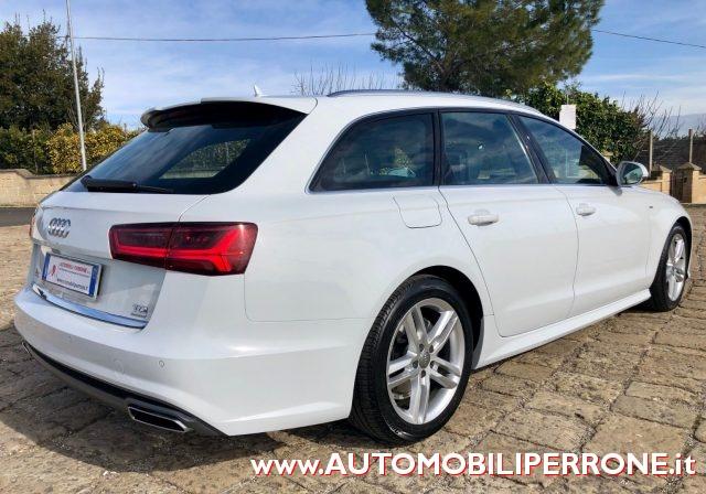 Audi a6  - dettaglio 13