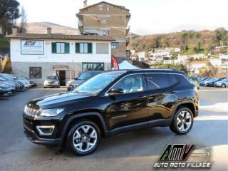 JEEP Compass 1.4 MultiAir 2WD Limited GPL-APPLE/ANDROID-XENON Km 0