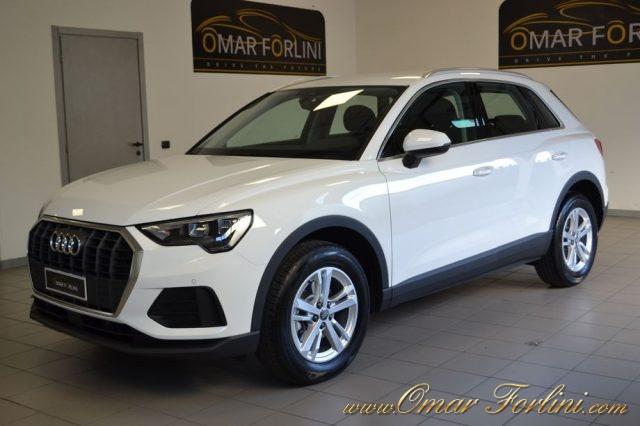 Audi Q3 NUOVA 35TFSI S-TR.BUSINESS ADV.RADAR FULLSCONTO25%