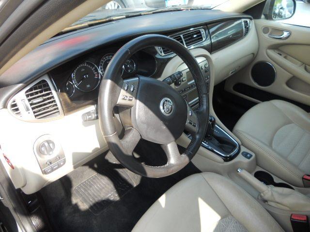 Immagine di JAGUAR X-Type 2.2D cat aut. Luxury DPF