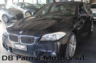BMW 535 D Touring Msport Usata