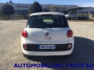 FIAT 500L 1.6 Multijet 105 CV Lounge Usata
