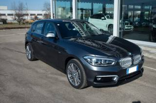 BMW 116 D 5p. Urban Usata