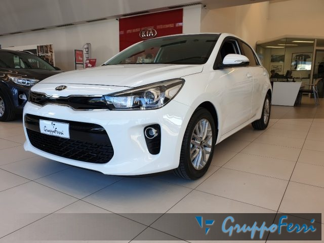 Kia Rio 1.2 MPi Evolution Cool