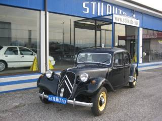 CITROEN Traction Avant 11B Usata