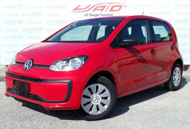 Volkswagen Up! usata 1.0 5p. take up! BlueMotion Technology a benzina Rif. 9545781