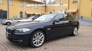 BMW 525 D XDrive Touring Futura Autom Usata
