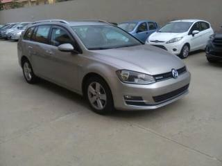 VOLKSWAGEN Golf 1.4 TGI 5p. Highline BlueMotion Usata