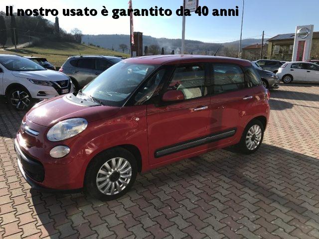 Fiat 500l Pop Star 1.3mjt 85cv