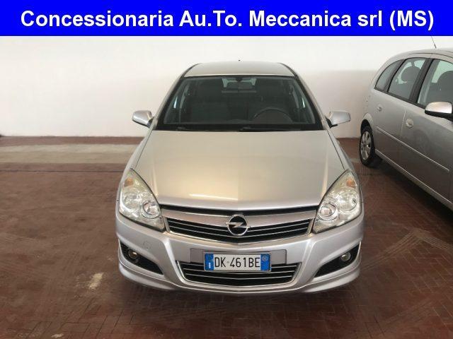 Opel Astra 1.7 CDTI 125CV Station Wagon Cosmo