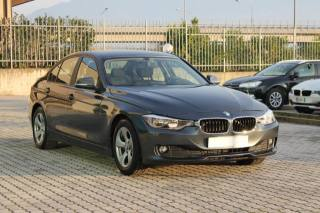 BMW 320 320d Efficient Dynamics NAVI Usata