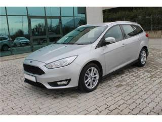 FORD Focus 1.5 TDCi 120 CV Start Usata