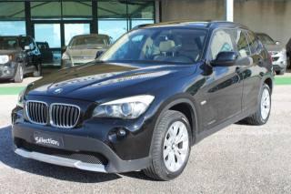 BMW X1 XDrive20d Eletta TETTO, PELLE TOTALE Usata