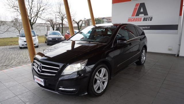 MERCEDES-BENZ R 350 CDI cat 4Matic Premium
