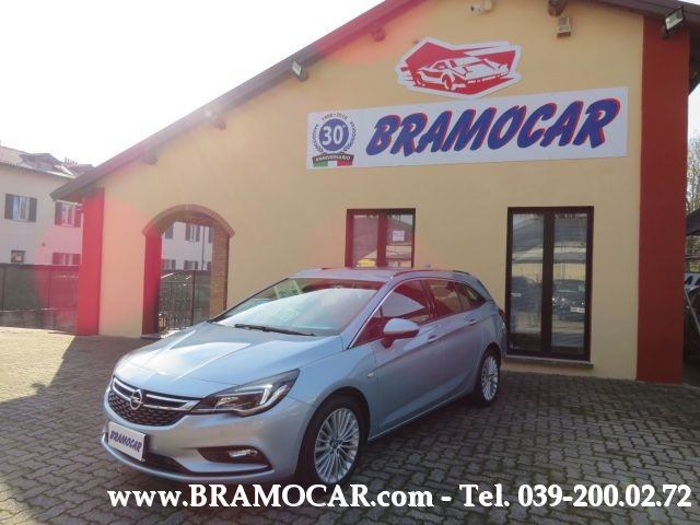 OPEL Astra 1.6 CDTi 110cv - S amp;S - SP.TOUR.  INNOVATION - NAVI