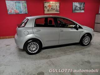 FIAT Punto 1.3 MJT II 75CV 5P Street Usata