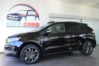 FORD Edge 2.0 TDCI 210 CV AWD S&S Powershift ST Line TETTO Usata