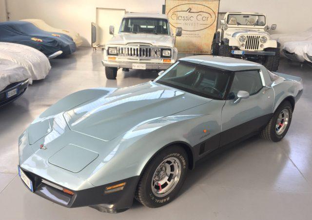 Chevrolet Corvette usata CORVETTE C3 STING RAY EFI a benzina Rif. 10666767