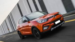 SSANGYONG Tivoli 1.6d Juice 2WD 115 CV Limited Edition - Aziendale Usata