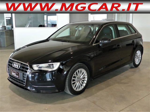 Audi A3 usata 1.6 TDI 110 cv XENO LED-TEL-PDC-CRUISE CONTROL diesel Rif. 9776003