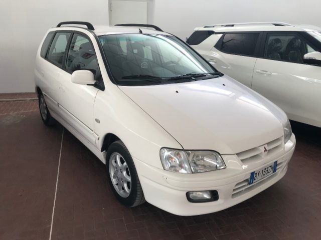 MITSUBISHI Space Star 1.3i 16V cat Comfort