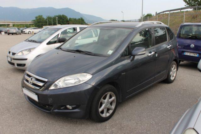 Honda Fr-v usata 2.2 16V i-CTDi Comfort Plus diesel Rif. 10662445