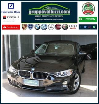 BMW 320 D Efficient Dynamics Touring TETTO / NAVI Usata