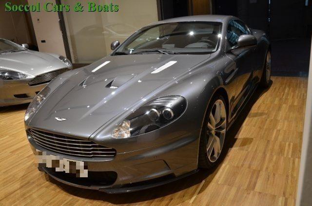 2011 Aston Martin