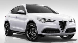 ALFA ROMEO Stelvio 2.2 Turbodiesel 210 CV AT8 Q4 Executive Km 0