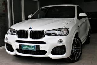 BMW X4 XDrive20d M SPORT Usata