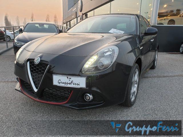 Alfa Romeo Giulietta km 0 1.6 JTDm 120 CV Sport diesel Rif. 9742350