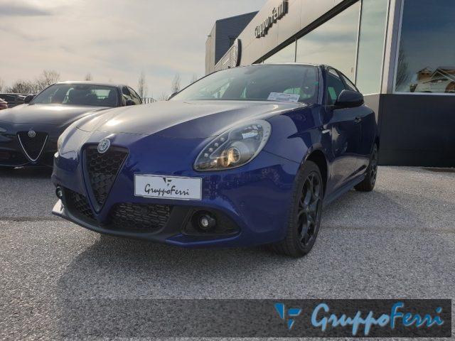 Alfa Romeo Giulietta km 0 1.6 JTDm 120 CV B-Tech diesel Rif. 9742343