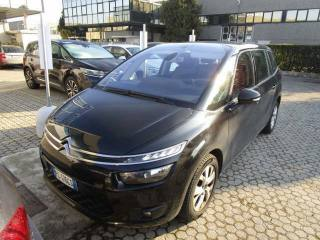 CITROEN Grand C4 Picasso BlueHDi 120 S&S EAT6 Business Usata