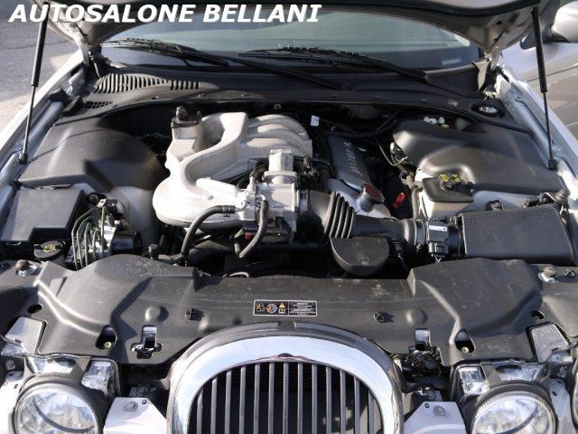 Immagine di JAGUAR S-Type (X200) 3.0 V6 24V cat