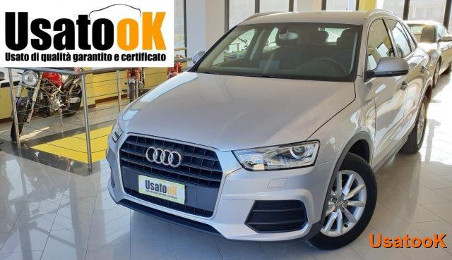 Audi Q3 usata 2.0 TDI 150 CV Business diesel Rif. 10966144
