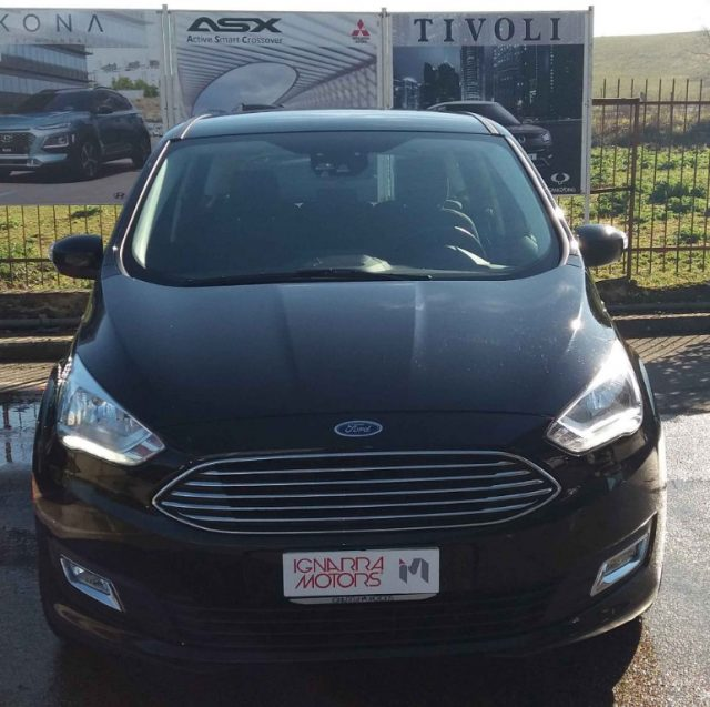 Ford C-max 1.5 TDCI 120CV TITANIUM