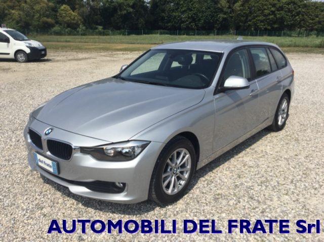 BMW 316 d Touring Business aut.